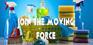 Bond cleaning with carpet cleaning business for sale North Ward Townsville City Preview