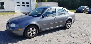 2003 Volkswagen Jetta GLS+TIMING BELT FAIT+TOIT OUV+MAGS+ABORDAB