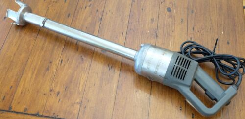 Robot Coupe Turbo 550 Handheld Industrial Mixer - Used - Fair Condition