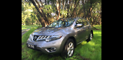 2010 NISSAN MURANO TI - Premium model, leather, bose, cheap Ashby Wanneroo Area Preview
