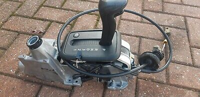 Saab 9-3 Convertible Hatch 98-03 Automatic Gear Shift Selector Unit & Cable