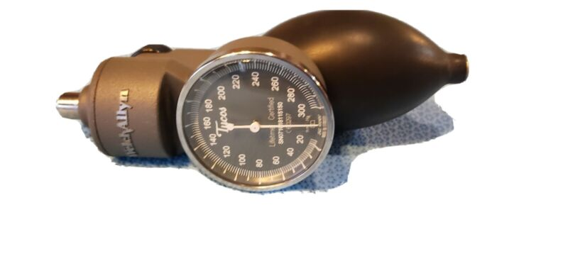 Welch Allyn  blood pressure Gauge for Family