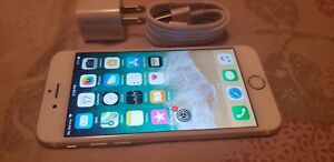 IPHONE 6S 16GB EXCELLENT CONDITION FACTORY UNLOCKED.