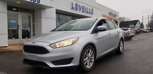 2015 Ford Focus SE A/C  Automatique * AUBAINE *
