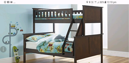 Bunk bed for sale in great condition,