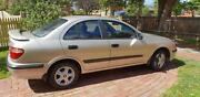 2003 Nissan Pulsar ST 1.8L - Price Reduced by $600 - Must Sell Reservoir Darebin Area Preview