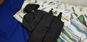 2t boys winter jacket and snow pants