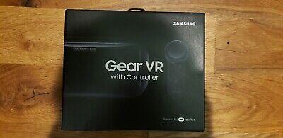 Samsung Gear VR - Black - (SM-R324NZAAXAC)