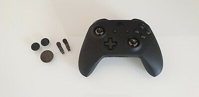 Xbox One Elite Wireless Controller Series 2 - Black - Hardly Used - Read