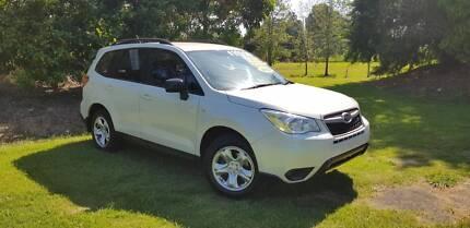 2014 Subaru Forester SUV Kyogle Kyogle Area Preview