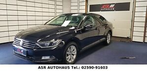 VW Passat Lim. BMT/Start-Stopp 1.HD,Navi