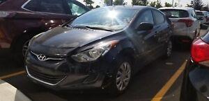 2011 Hyundai Elantra GL A/C BLUETOOTH SIÈGE CHAUFFANT
