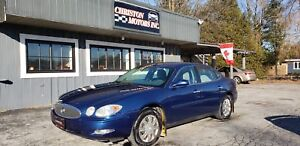 2005 Buick ALLURE CX OMLY 175K! CERTIFIED ETESTED $2499+ taxes
