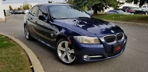 2011 BMW 335XI AWD (Comfort Access, Accident Free)