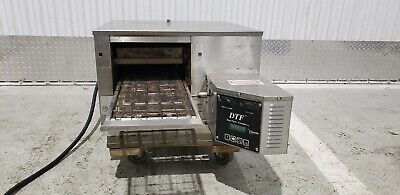 Lincoln Impinger 1921-4 Commercial Conveyor Oven 3 Phase Dual-tech Finisher Dtf