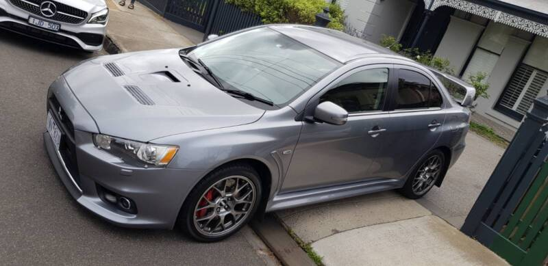 2014 Mitsubishi Lancer Evolution MR **12 MONTH WARRANTY** | Cars ...