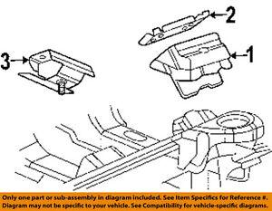 GM-OEM-Auto-Transmission-Mount-15210872