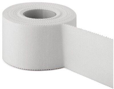 Sport Tape Kampfsport TKD, MMA, Muay Thai, Boxen Tape Verband 3,8cm x 10m weiß