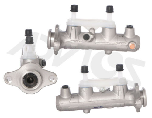 For 1999-2000 Lexus RX300 Brake Master Cylinder