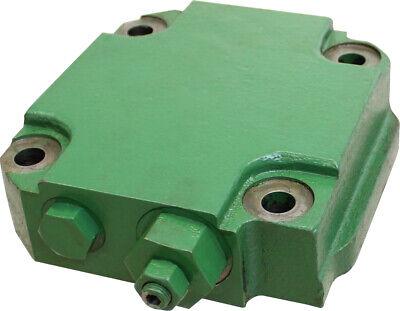 Re12470 Housing Stroke Control Valve For John Deere 2155 2350 2355 Tractors