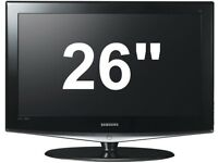 AS NEW Samsung LE26R74BD 26 Inch 720p HD LCD Television
