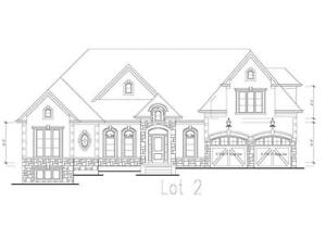 LOT 2 CESAR Place Ancaster, Ontario