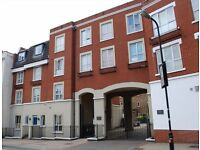 West London Acton W3 1 bed flat in purpose built court