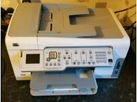 HP Photosmart C6180 All-in-One, Printer * Fax * Scanner * Copier