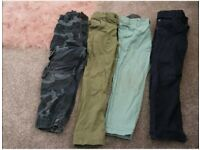 Boys Trousrs 2-3 years old