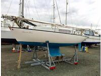 Super Dufour 21 Sylphe for sale great condition