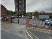 Parking Space in Liverpool, L3, Mersyside (SP40602)