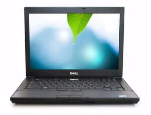 "MEGA SOLDE: Dell Latitude E6500 Core 2 Duo - MEM 4Gb - 160GB - 15.4"" - HDMI"