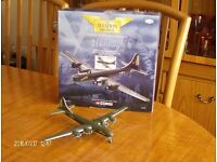 Corgi Model Aircraft, AA31801. 1:144 – Boeing B29 Superfortress, limited edition.