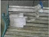 Seat Leon water bottle