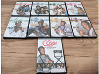 The Cosby Show - Full Collection + Bonus DVD