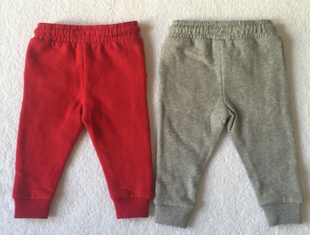 Bnwt Next Baby Boy Joggers 9 12 Months In Dundee Gumtree