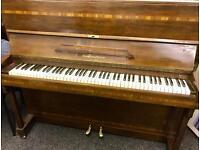 Monington and Weston piano