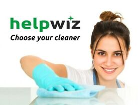 Find a Cleaner in Crawley, Discount of First 3 Cleans