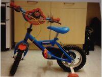 Thomas tank engine bike for sale  Norfolk