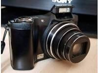 Olympus SZ-14 Digital Camera, Black