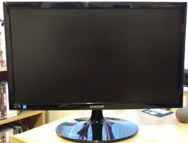 Samsung SyncMaster S22D300HY 21.5 inch LED Monitor - Full HD 1080p, 5ms, HDMI