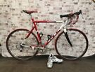 Custom Built GT ZR 2000 Racing City Road Bike Bicycle Great Condition as New!!!