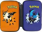 Hori Pokemon Ultra Sun / Ultra Moon Hard Pouch 3DS (Ninte...