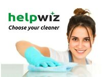 Domestic Cleaners in Portsmouth, Fully Background Checked, from £12/h.