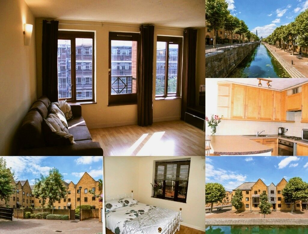 1 Bedroom Flat, Wapping, E1W Central London, Zone 1 | in ...