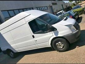 REMOVAL MAN & VAN From £15