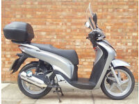 Honda SH 125, Only 3380 Immaclate condition