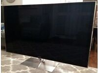 "Panasonic TX-P50VT65B VT65 50"" inch 3D Smart Plasma TV - Last & Best Plasmas Like ZT"