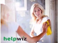 Domestic Cleaners in Ipswich - From £12 per Hour, Fully Background Checked, Damages Guaranteed