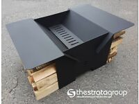 High Quality Fire Pit / BBQ with FREE Delivery in N.I